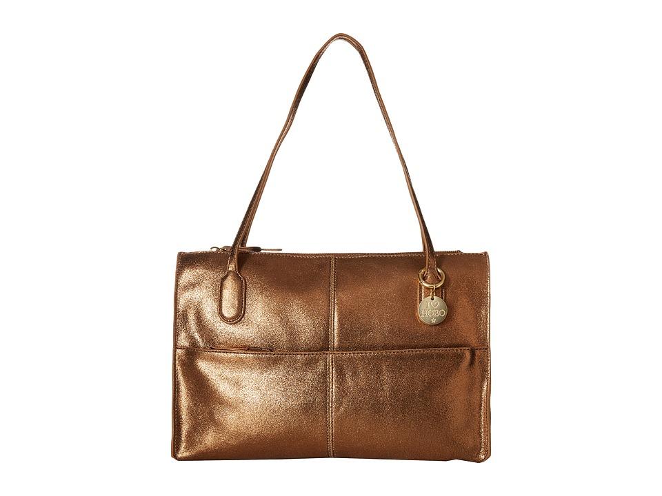 Hobo - Friar (Copper) Shoulder Handbags