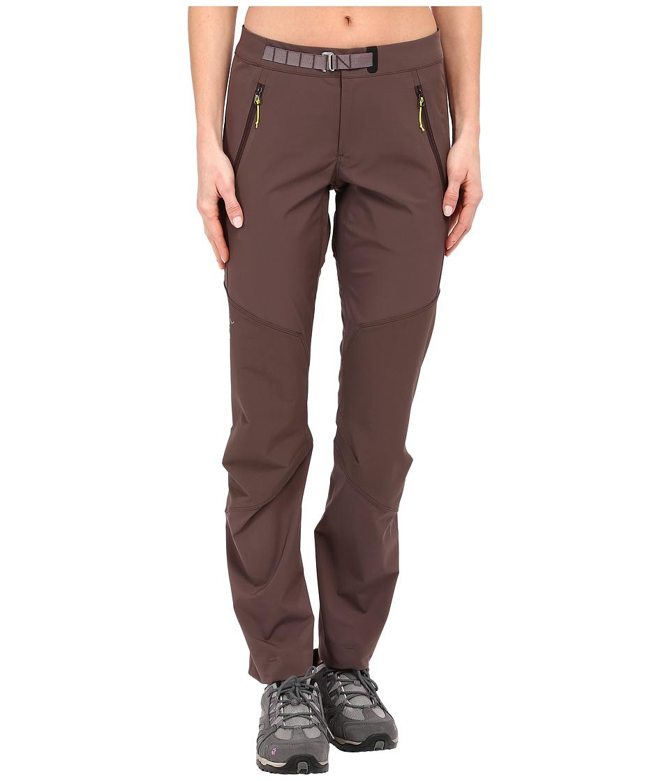 Arc'teryx - Gamma Rock Pants (Mirage) Women's Casual Pants