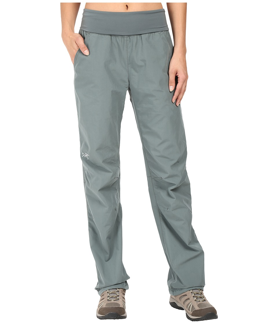 Arc'teryx - Emoji Pants (Boxcar) Women's Casual Pants