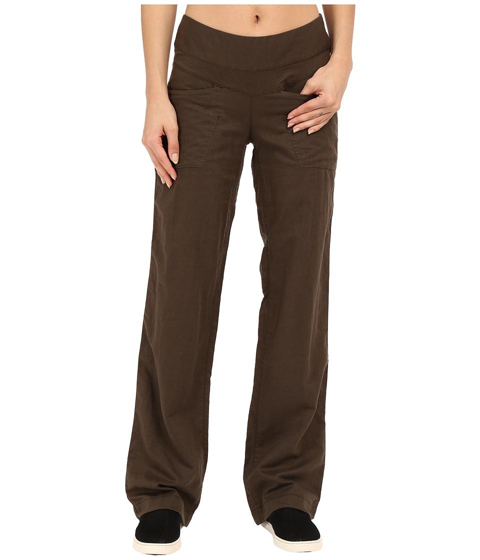 Arc'teryx - Spadina Pants (Wren) Women's Casual Pants