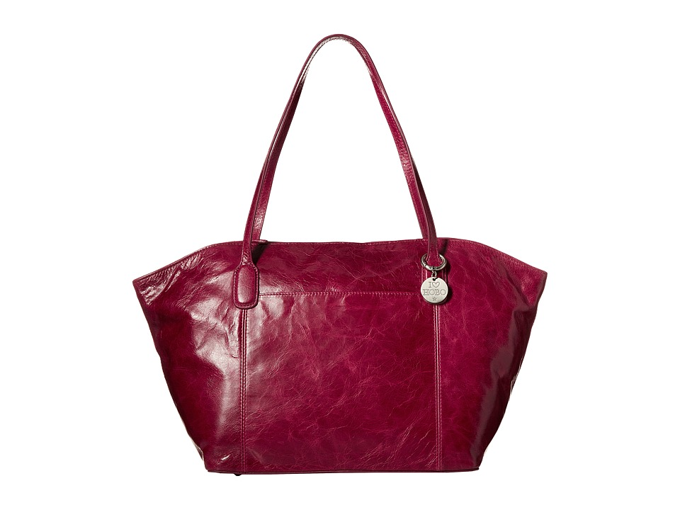 Hobo - Patti (Merlot) Shoulder Handbags