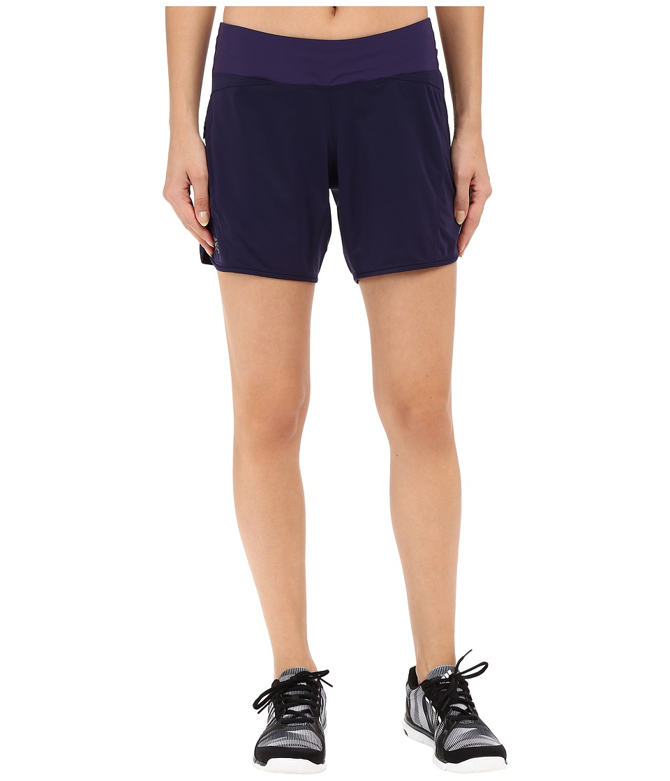 Arc'teryx - Ossa Shorts (Marianas) Women's Shorts