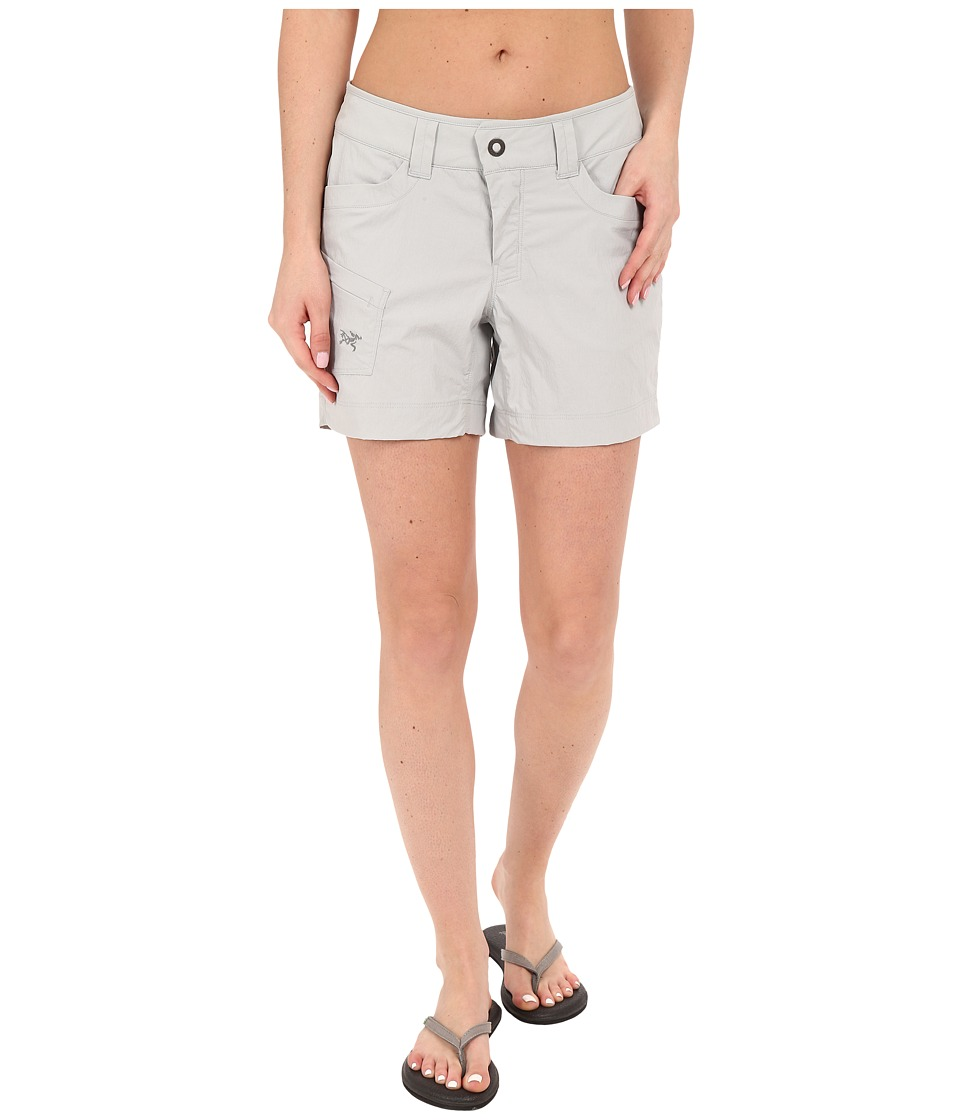 Arc'teryx - Parapet Shorts (Frost) Women's Shorts