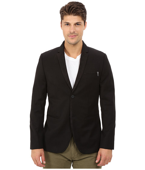 Howe - Mod Squad Windowpane Blazer (Wall Street) Men's Jacket