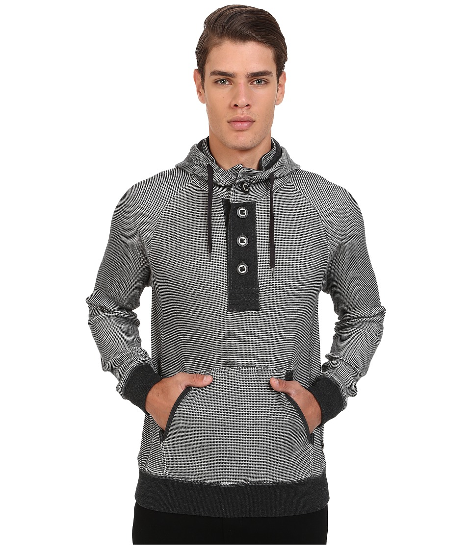 Howe - Agenda Surrender Hoodie (Wall Street) Men's Sweatshirt