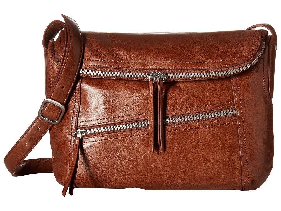 Hobo - Shane (Russet) Handbags