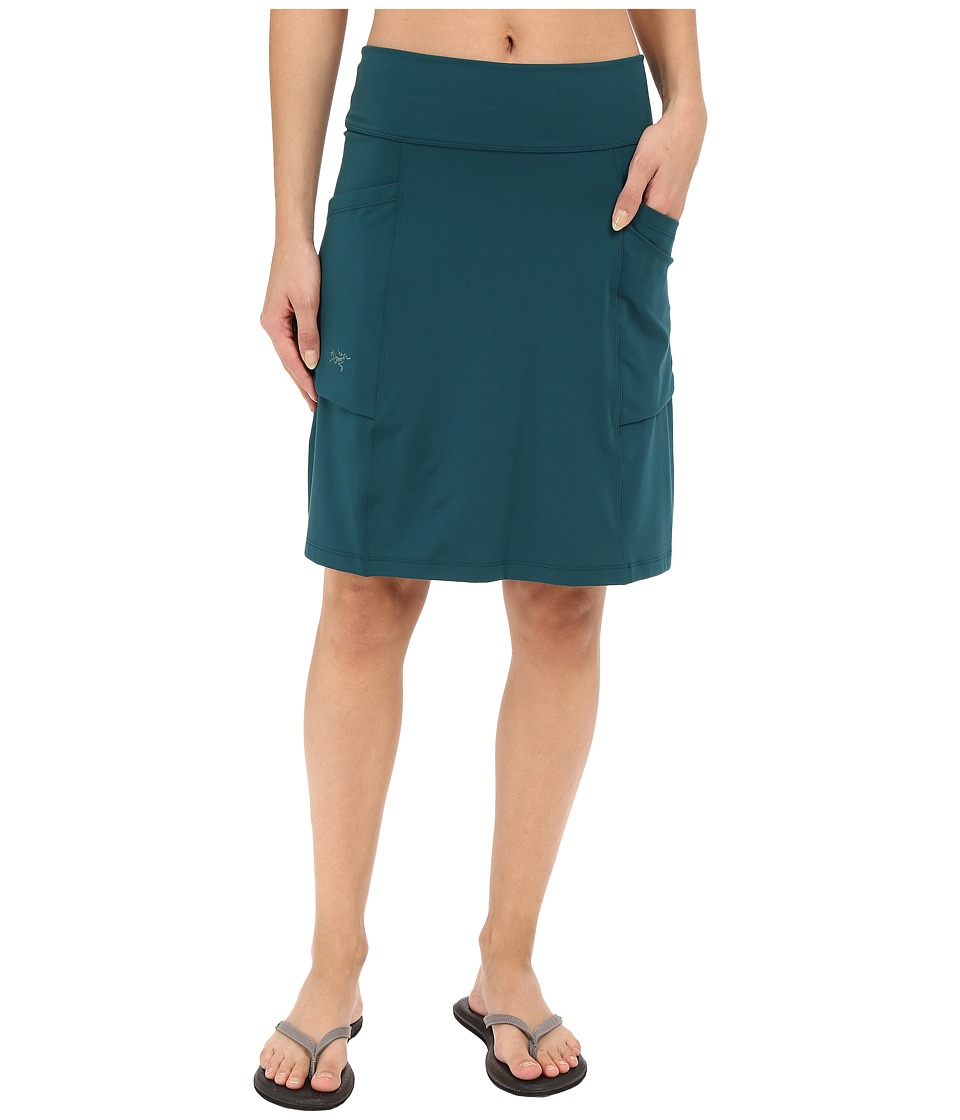 Arc'teryx - Roche Skirt (Balsamea) Women's Skirt