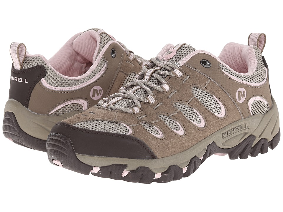 Merrell - Ridgepass (Brindle/Pale Lilac) Women's Shoes