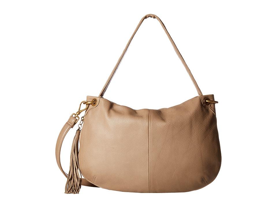 Hobo - Vale (Mushroom) Handbags