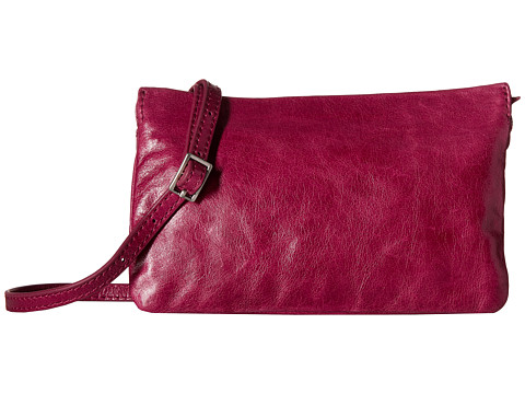 Hobo - Jana (Merlot) Handbags