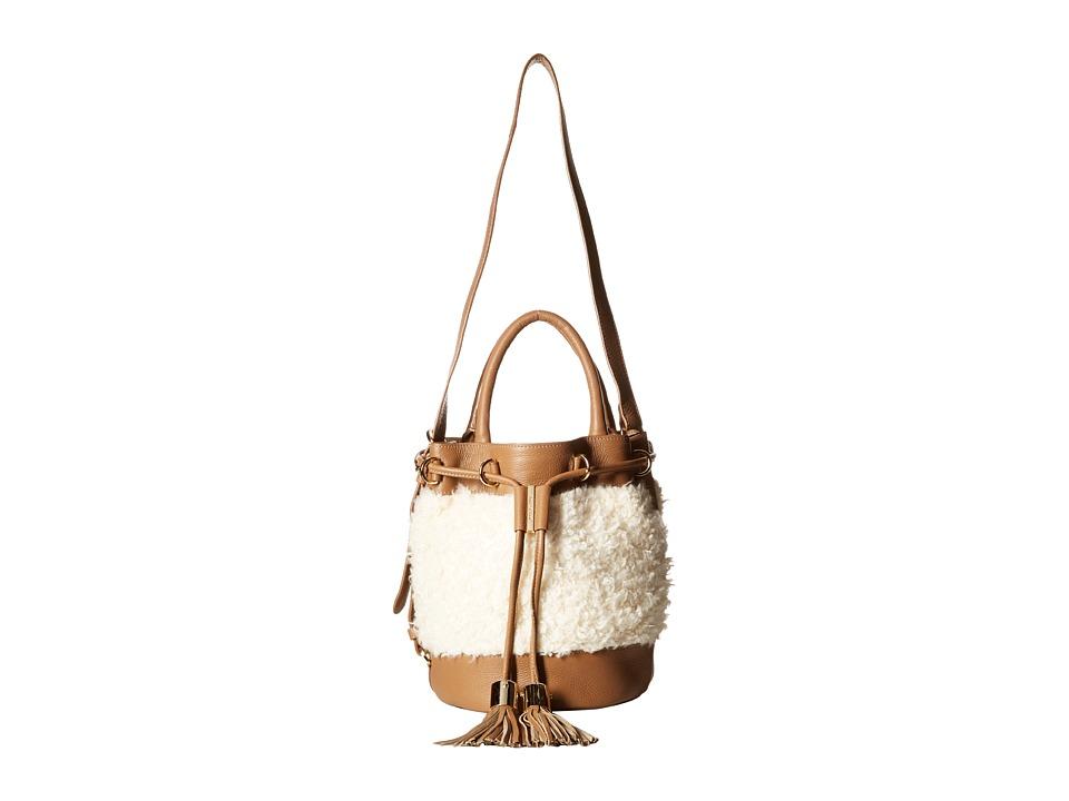 See by Chloe - Vicki Porte Epaule (Nut) Tote Handbags
