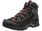 Quest Prime GTX (Autobahn/Black/Tomato Red)