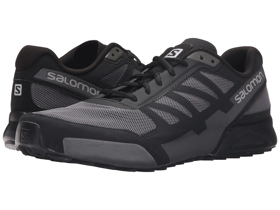 Salomon - City Cross Aero (Detroit/Black/Autobahn) Men's Shoes