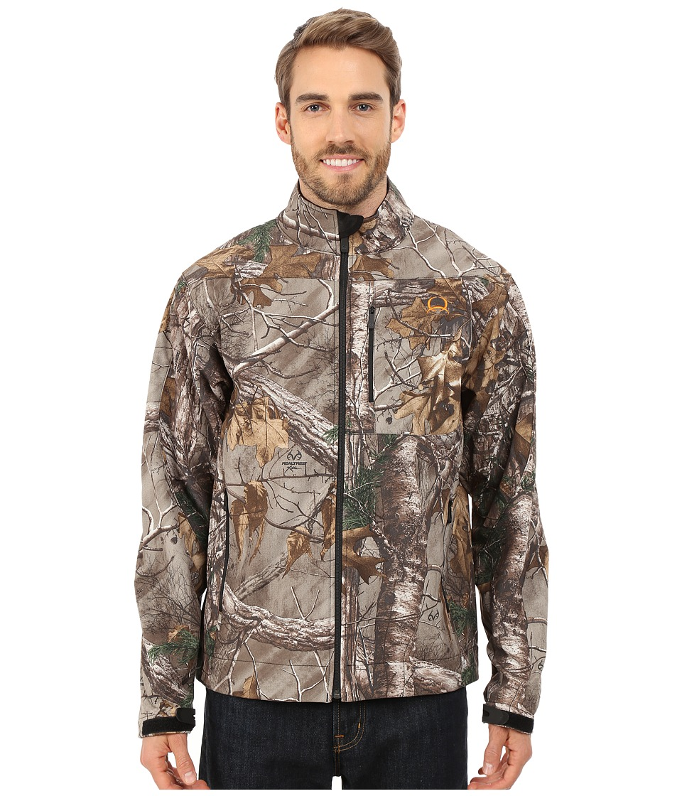 Cinch - Extra Camo Bonded Jacket (Assorted) Men's Coat