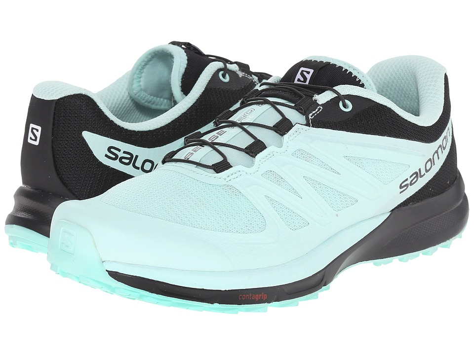 Salomon - Sense Pro 2 (Igloo Blue/Igloo Blue/Black) Women's Shoes