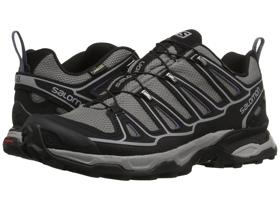 Salomon - X Ultra 2 GTX (Detroit/Black/Artist Grey-X) Women's Shoes