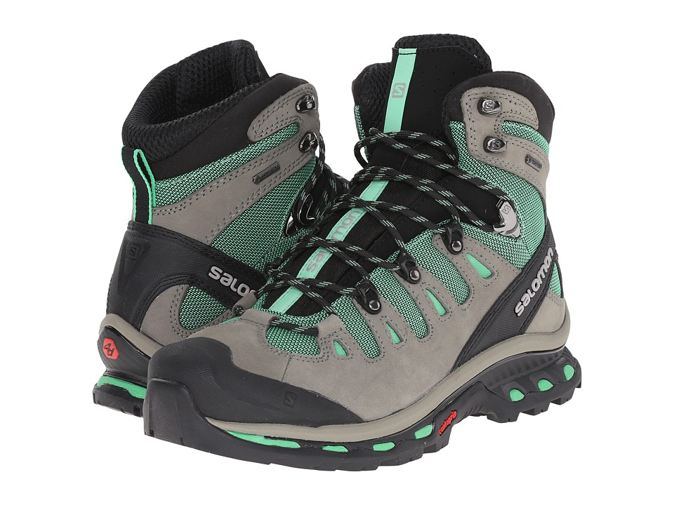 Salomon - Quest 4D 2 GTX (Lucite Green/Light TT/Jade Green) Women's Hiking Boots