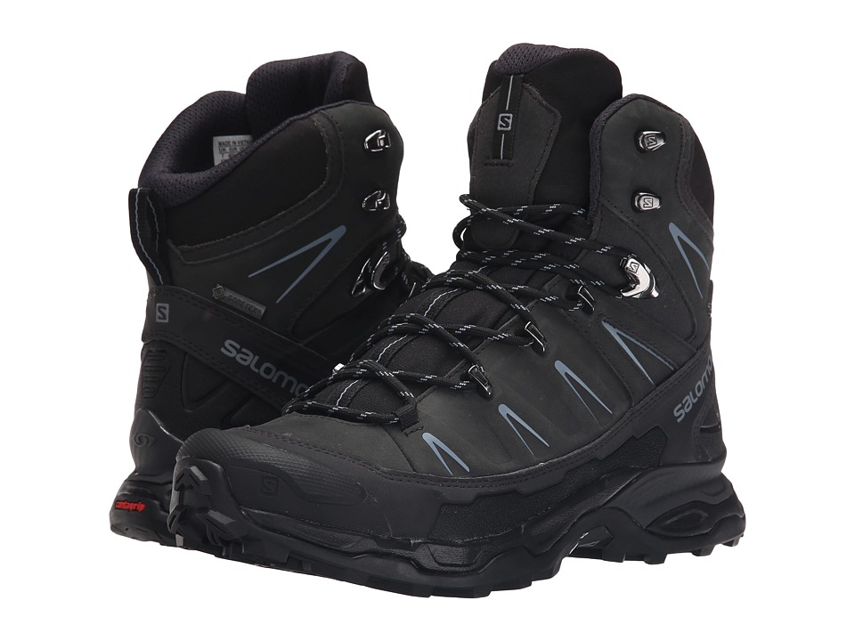 X Ultra Trek GTX (Asphalt/Black/Stone Blue)