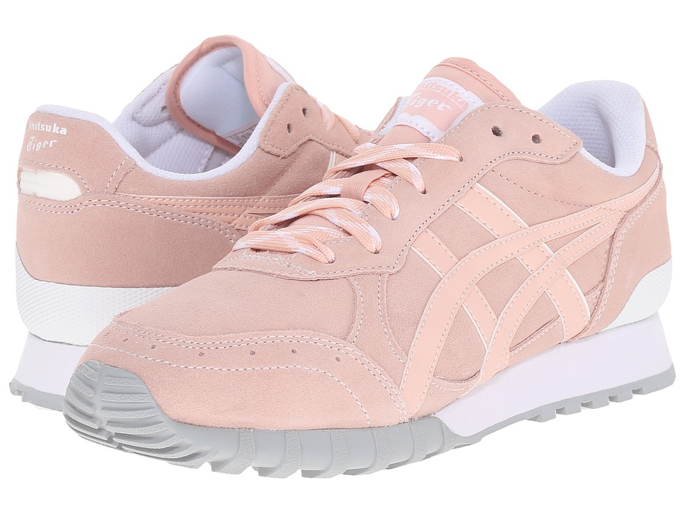 Onitsuka Tiger by Asics - Colorado Eighty-Five (Blush/Blush) Women's Classic Shoes