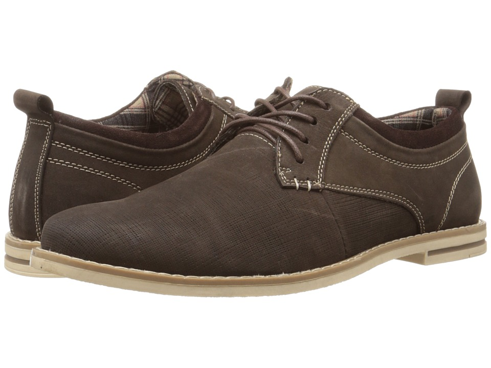 Steve Madden - Fidelaty (Dark Brown) Men
