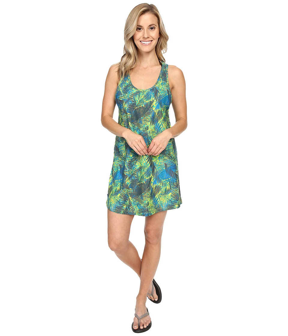 Lole - Buena 2 Tunic Cover-Up (Spring Tropical) Women's Swimwear