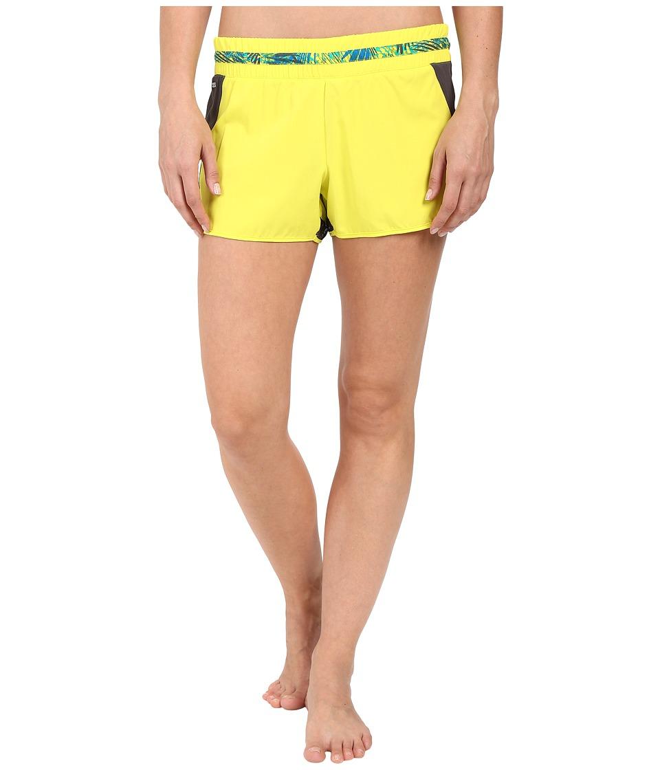 Lole - Hanailei Boardshorts (Spring) Women's Swimwear