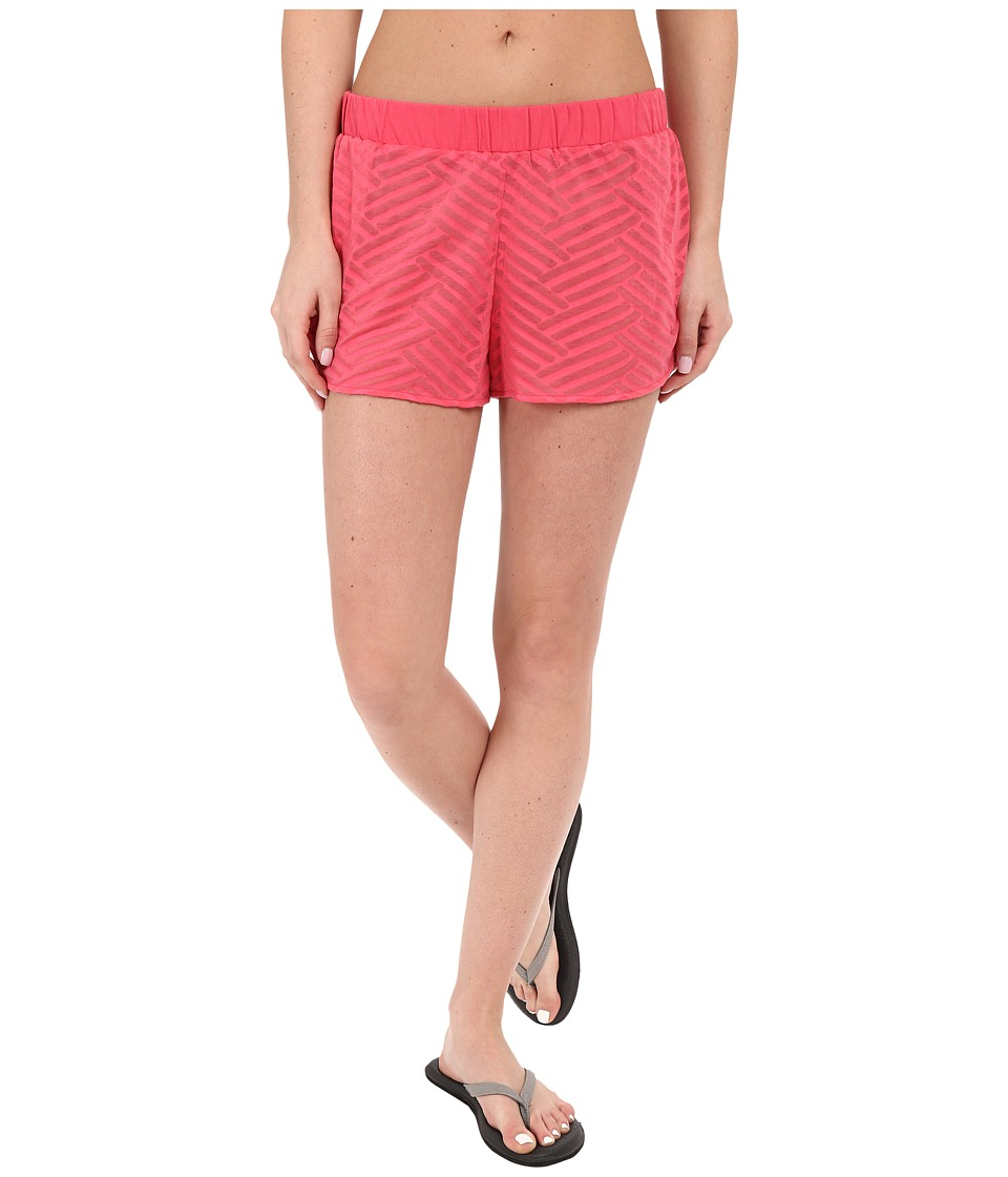 Lole - Judy Shorts (Lollipop Claws) Women's Shorts