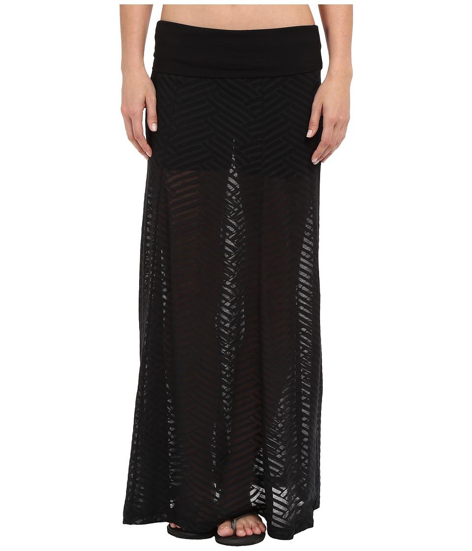 Lole Cha-Cha Skirt (Black Claws) Women