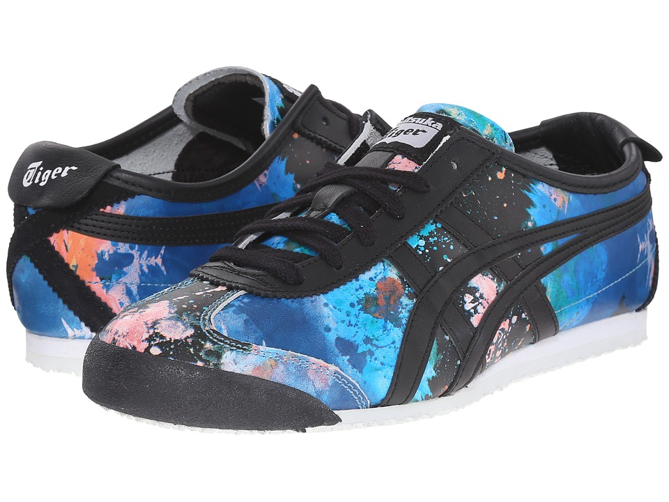 Onitsuka Tiger by Asics - Mexico 66 (Black/Black 3) Women