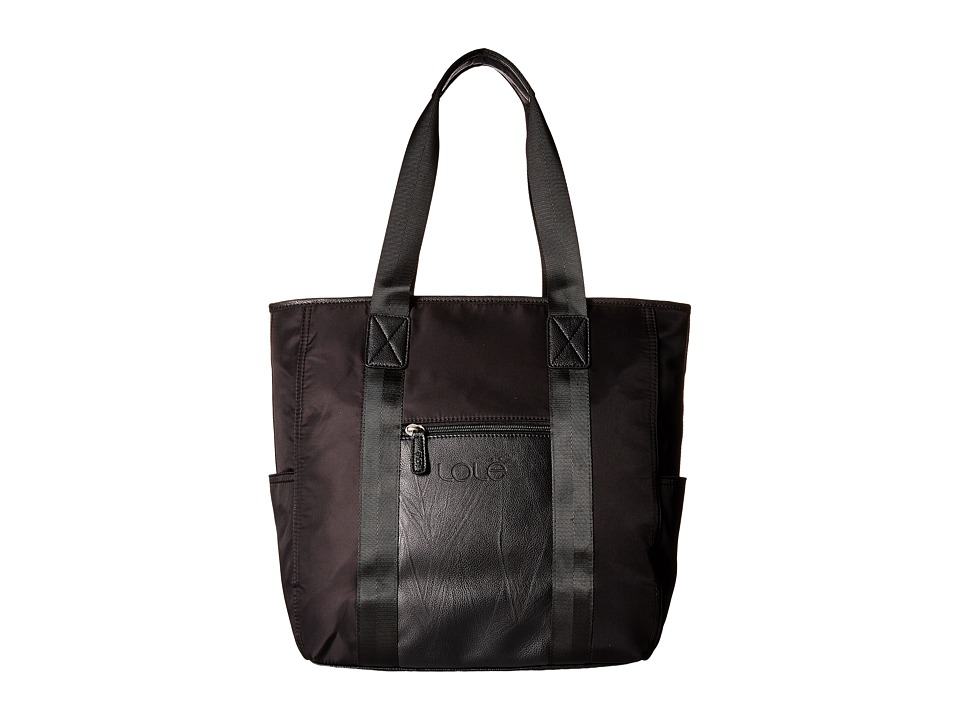 Lole - Lilyanna Bag (Black) Bags