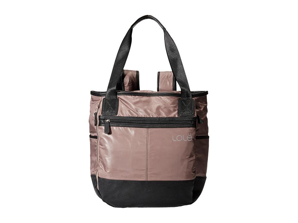 Lole - Lily Tote (Bark) Tote Handbags