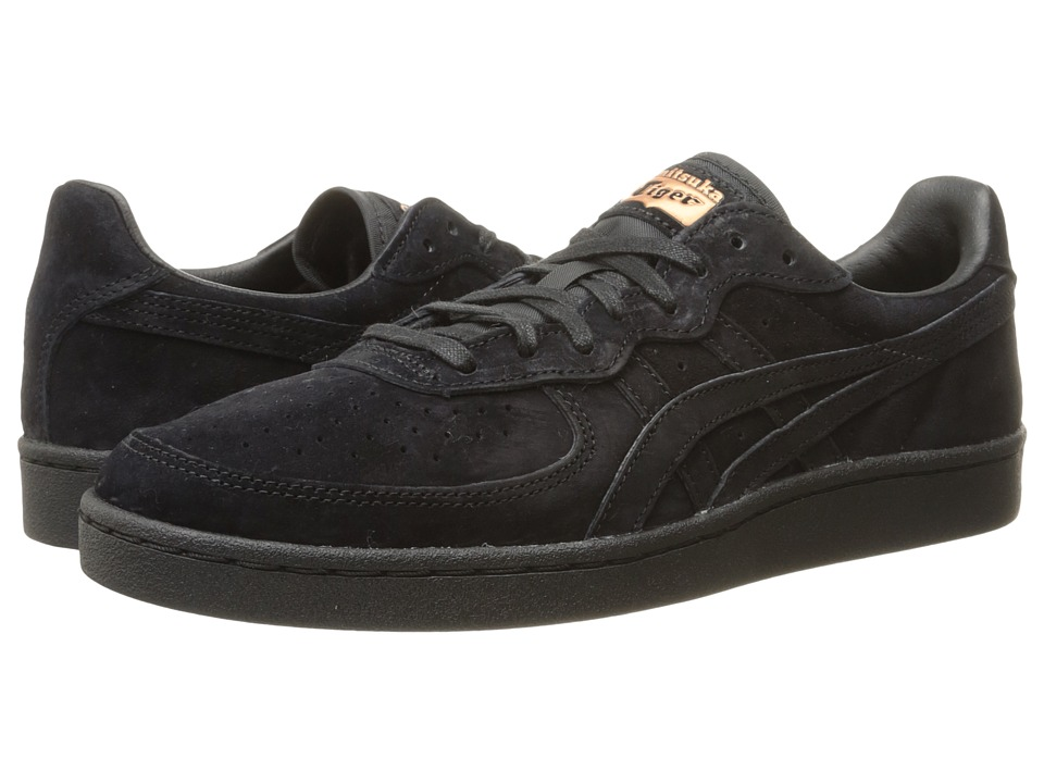 Onitsuka Tiger by Asics GSM (Black/Black) Shoes