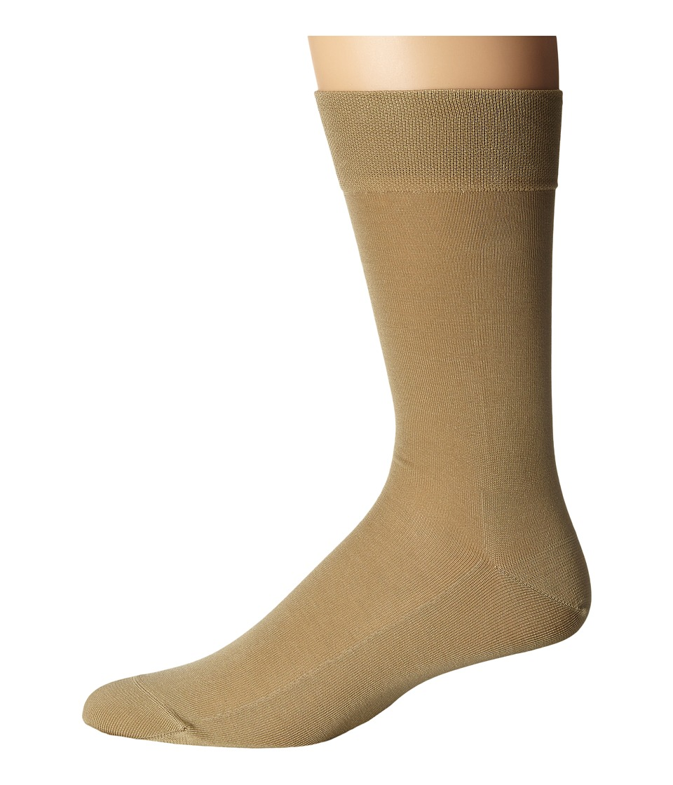 Falke - Sensitive Malaga Socks (Sand) Men's No Show Socks Shoes
