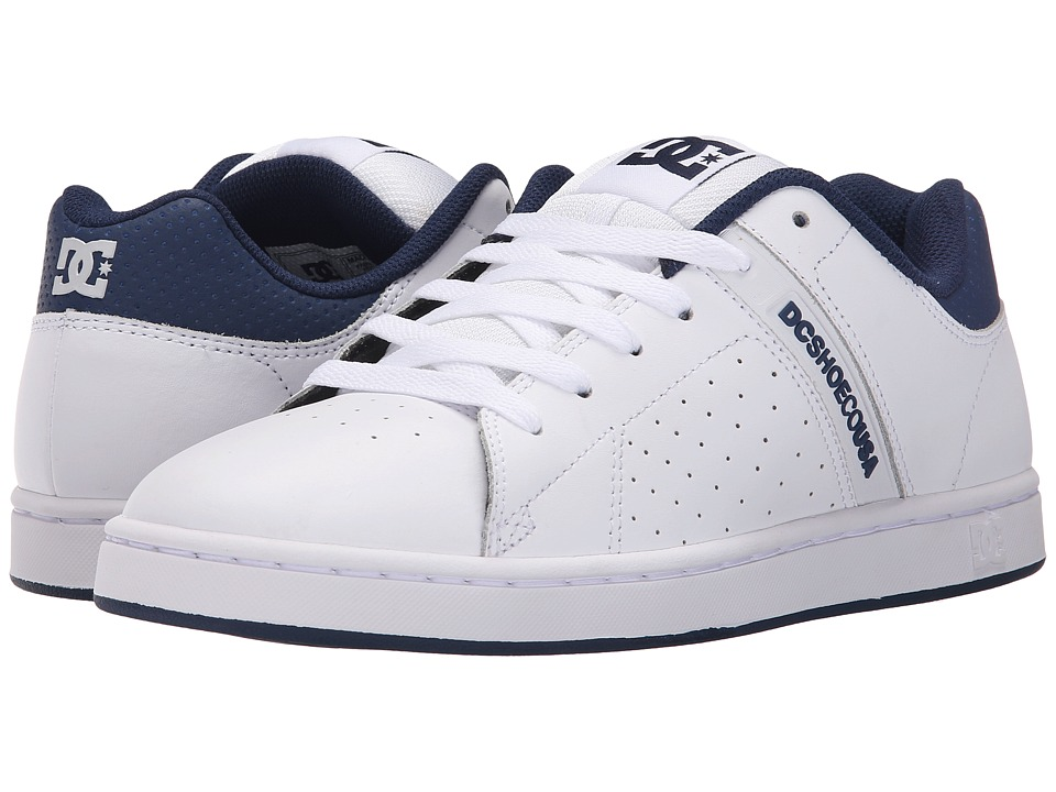DC Wage (White/Navy) Men