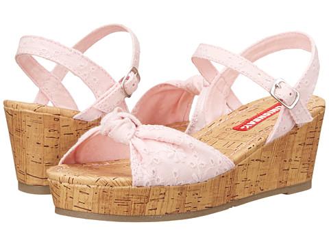 UNIONBAY Kids - Doll-G (Little Kid/Big Kid) (Pink) Girl's Shoes