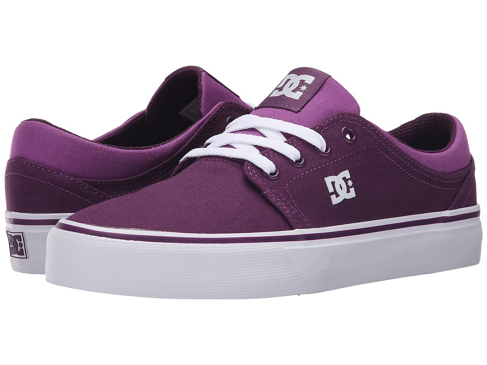DC - Trase TX (Purple Wine) Women