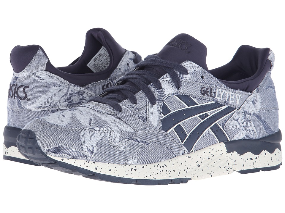 ASICS Tiger - Gel-Lyte V (Indian Ink/Indian Ink) Shoes