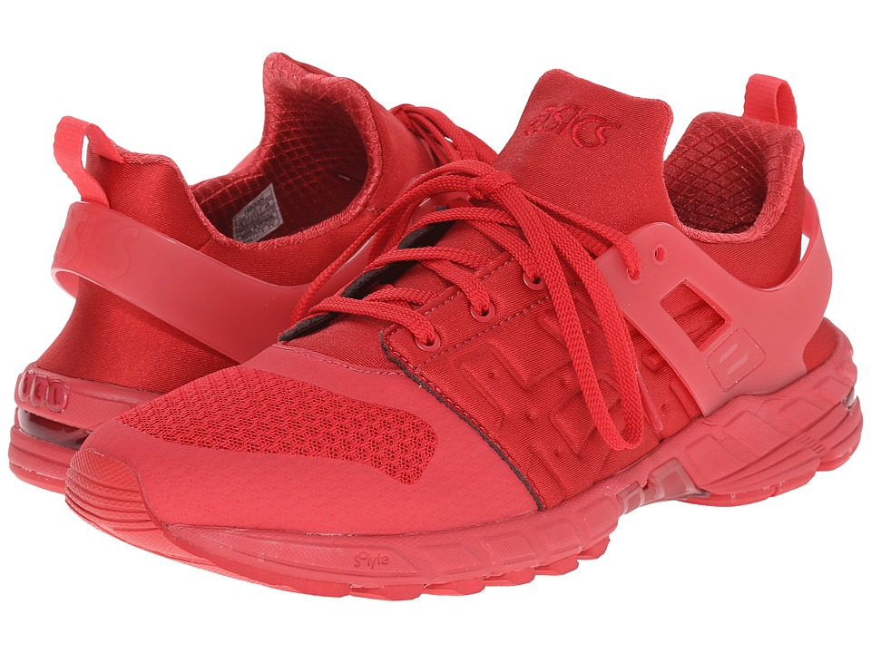 Onitsuka Tiger by Asics - GT-DS (Classic Red/Classic Red) Shoes
