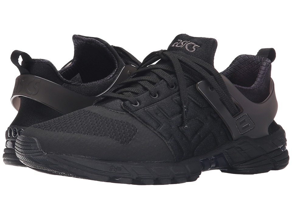Onitsuka Tiger by Asics - GT-DS (Black/Black) Shoes