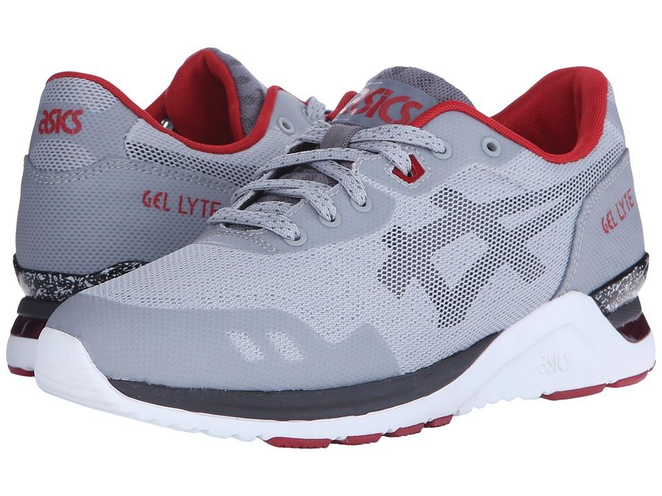 ASICS Tiger - Gel-Lyte EVO NT (Light Grey/Black) Shoes