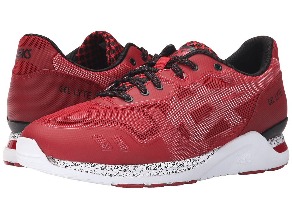 ASICS Tiger - Gel-Lyte EVO NT (Tango Red/White) Shoes