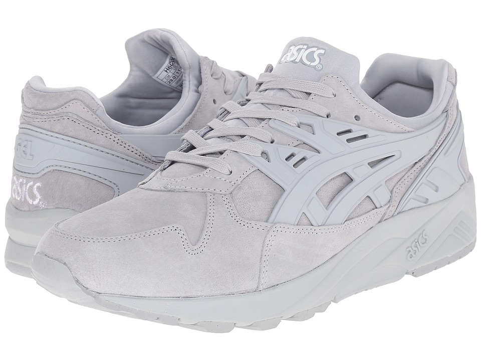 ASICS Tiger - Gel-Kayano Trainer (Light Grey/Light Grey) Shoes