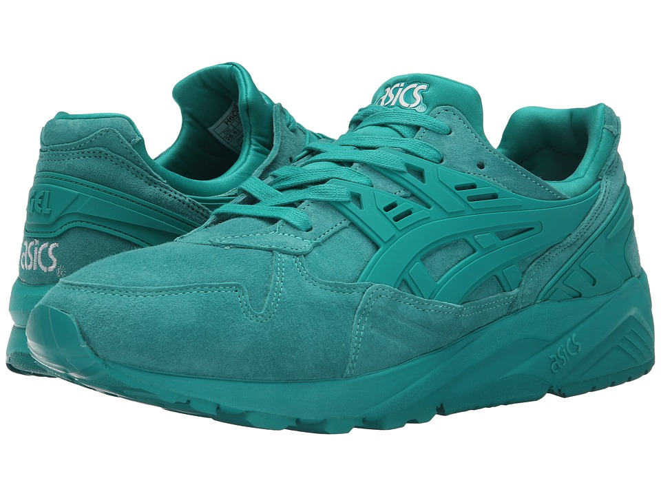 ASICS Tiger - Gel-Kayano Trainer (Spectra Green/Spectra Green) Shoes