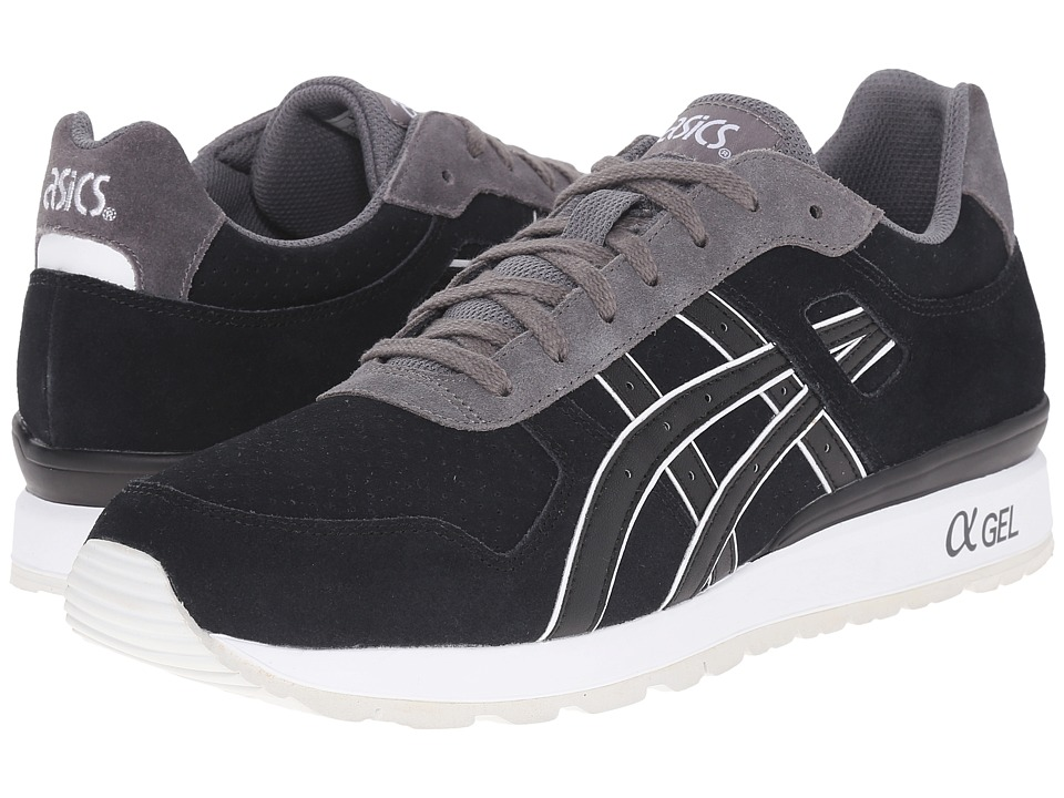 Onitsuka Tiger by Asics - GT-II (Black/Black) Shoes