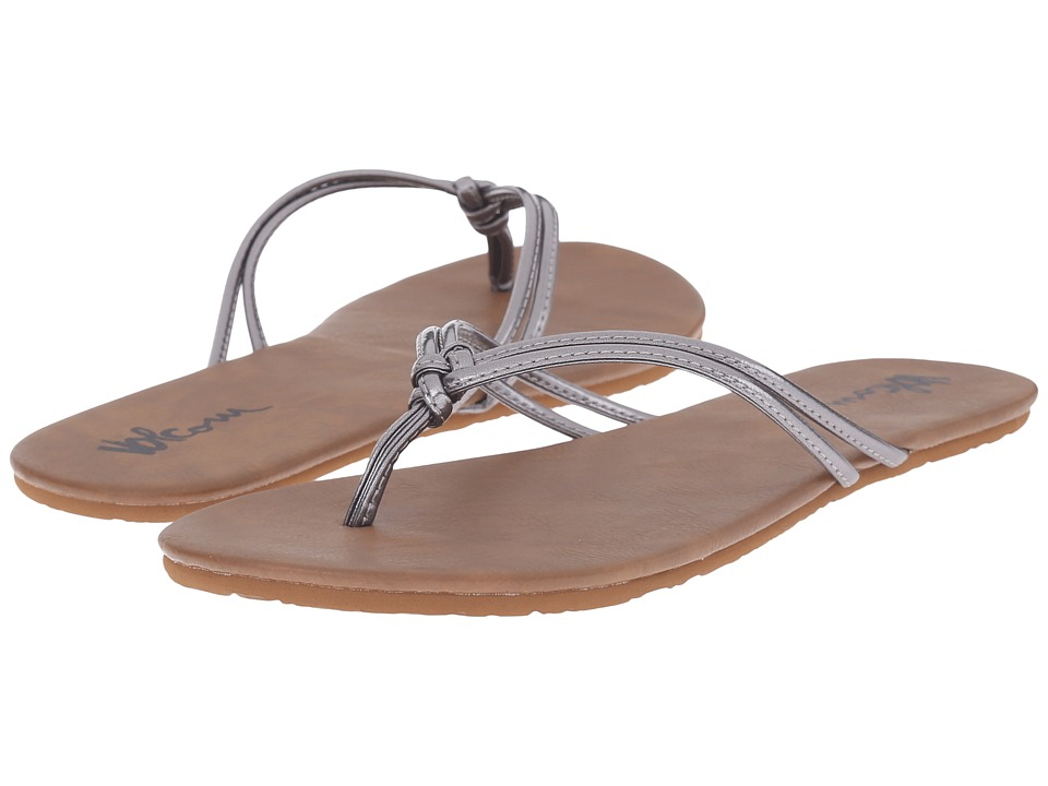 Volcom - Forever 2 (Gunmetal Grey) Women's Sandals