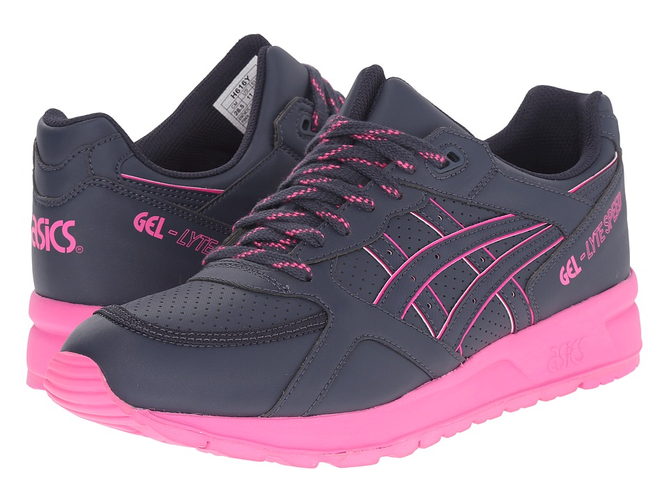 ASICS Tiger - Gel-Lyte Speed (Indian Ink/Indian Ink) Shoes
