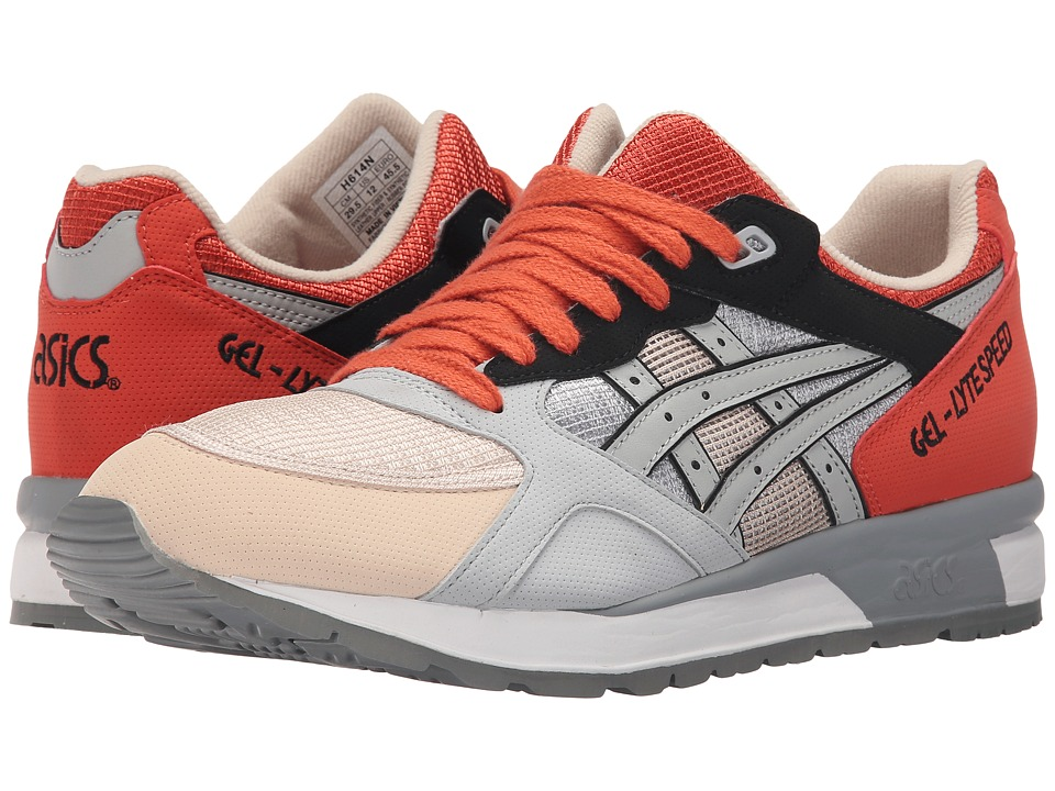 ASICS Tiger - Gel-Lyte Speed (Light Grey/Light Grey) Shoes
