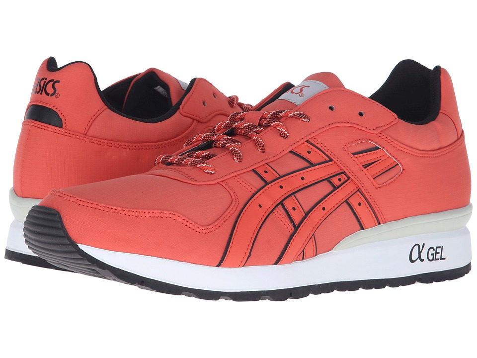 Onitsuka Tiger by Asics - GT-II (Chili/Chili) Shoes