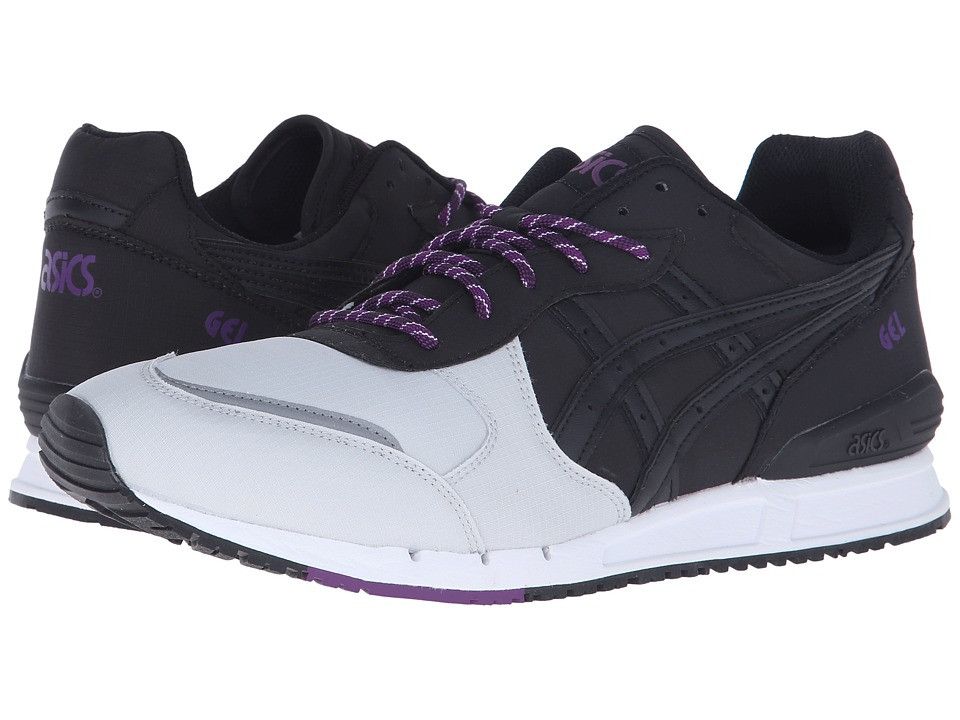ASICS Tiger - Gel-Classic (Black/Black) Classic Shoes
