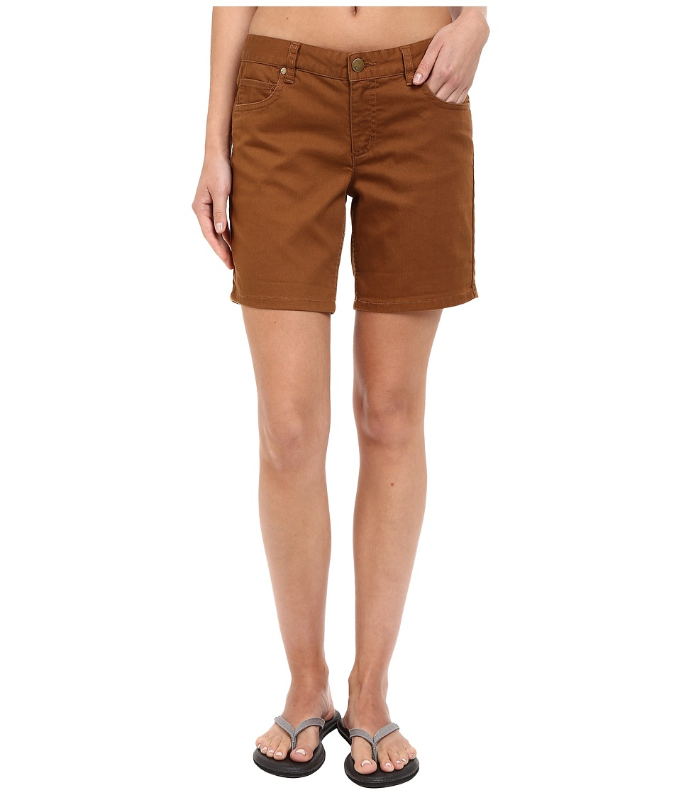 Toad&Co - Silvie Shorts (Acorn) Women's Shorts